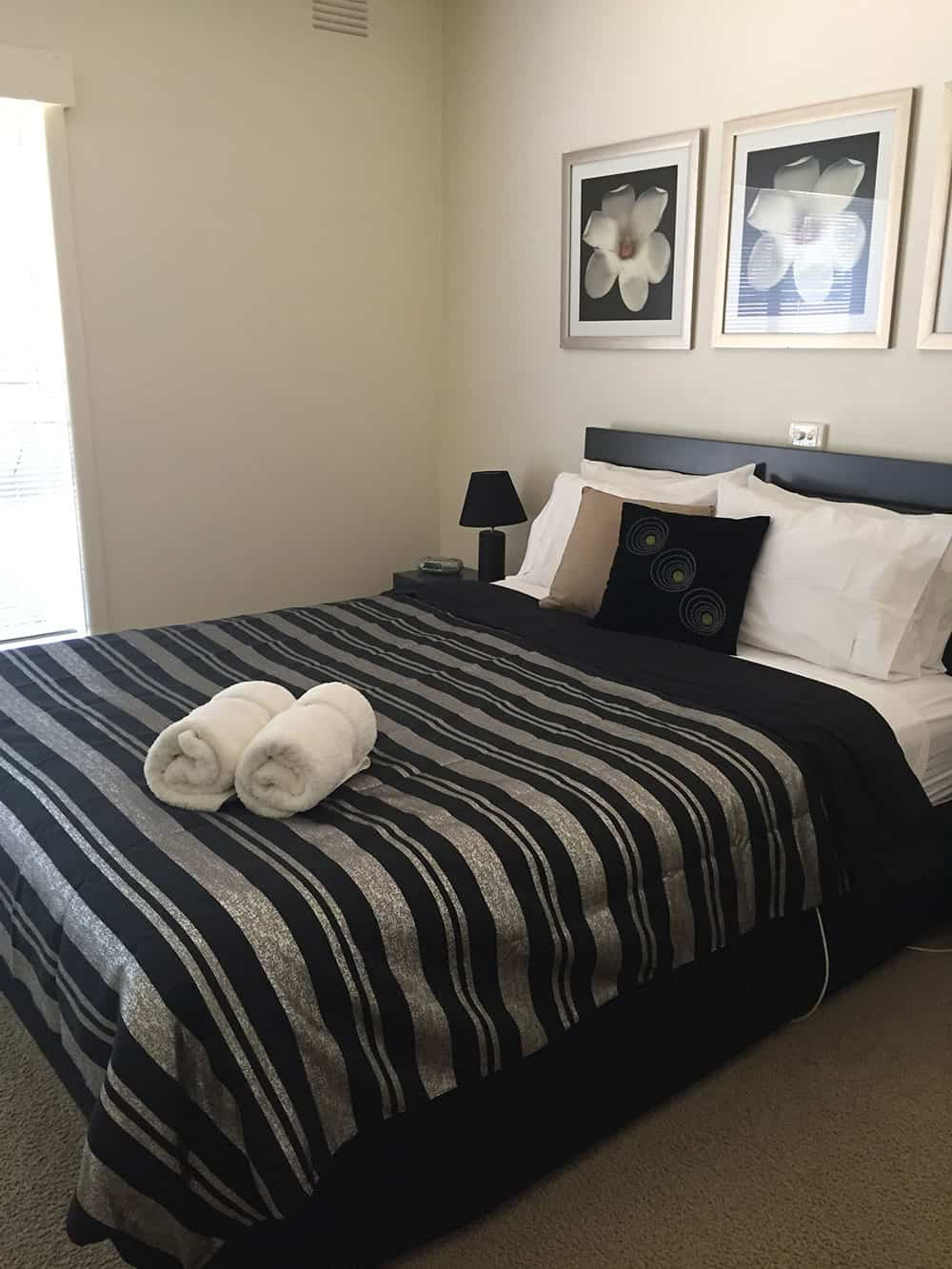 long term accommodation in shepparton