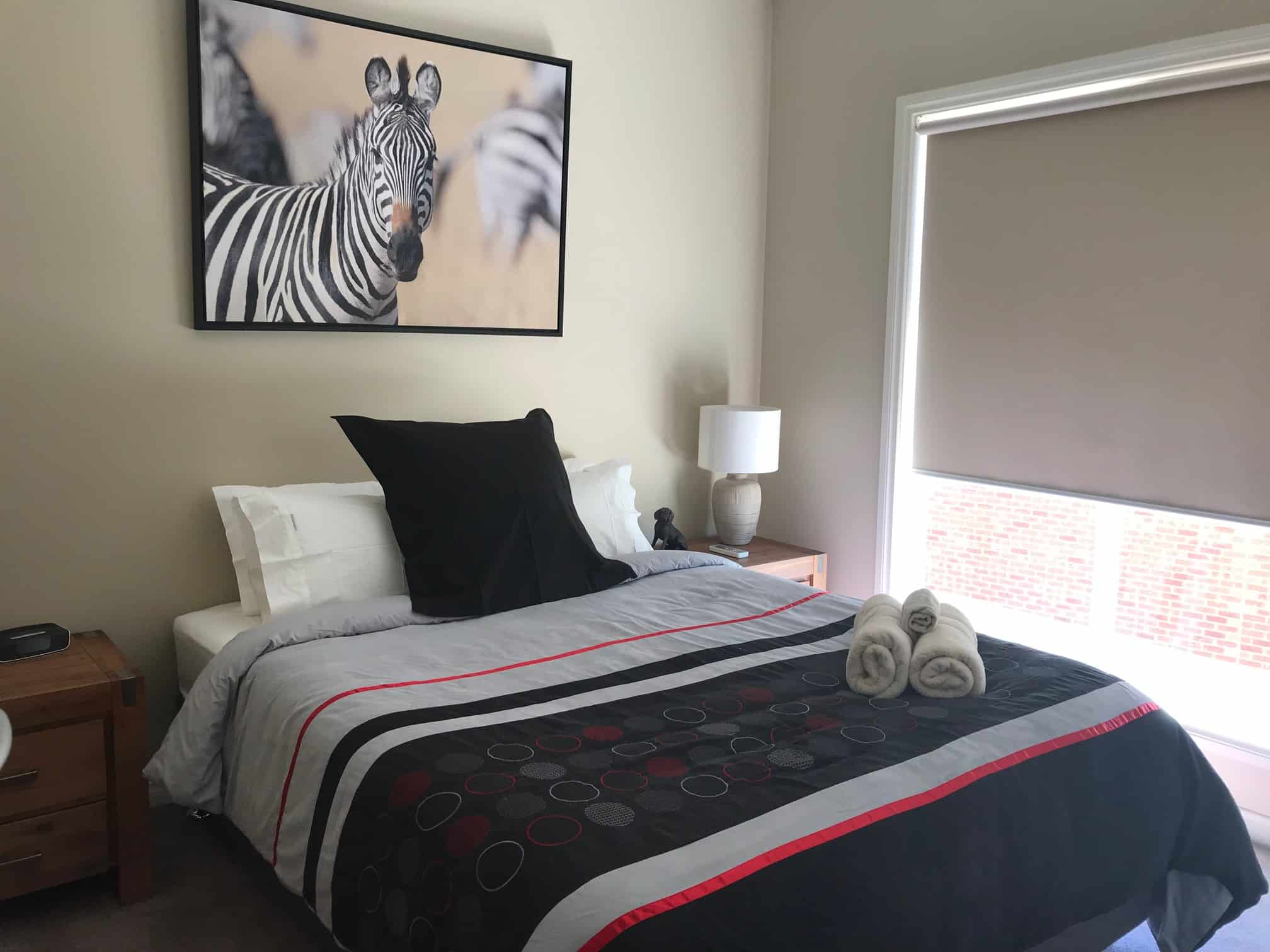 shepparton apartment accommodation