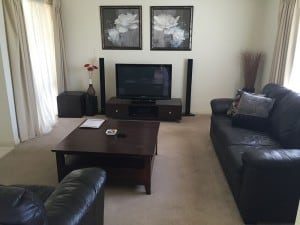 carpeted accommodation shepparton
