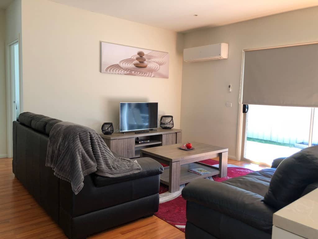 lounge room in shepparton