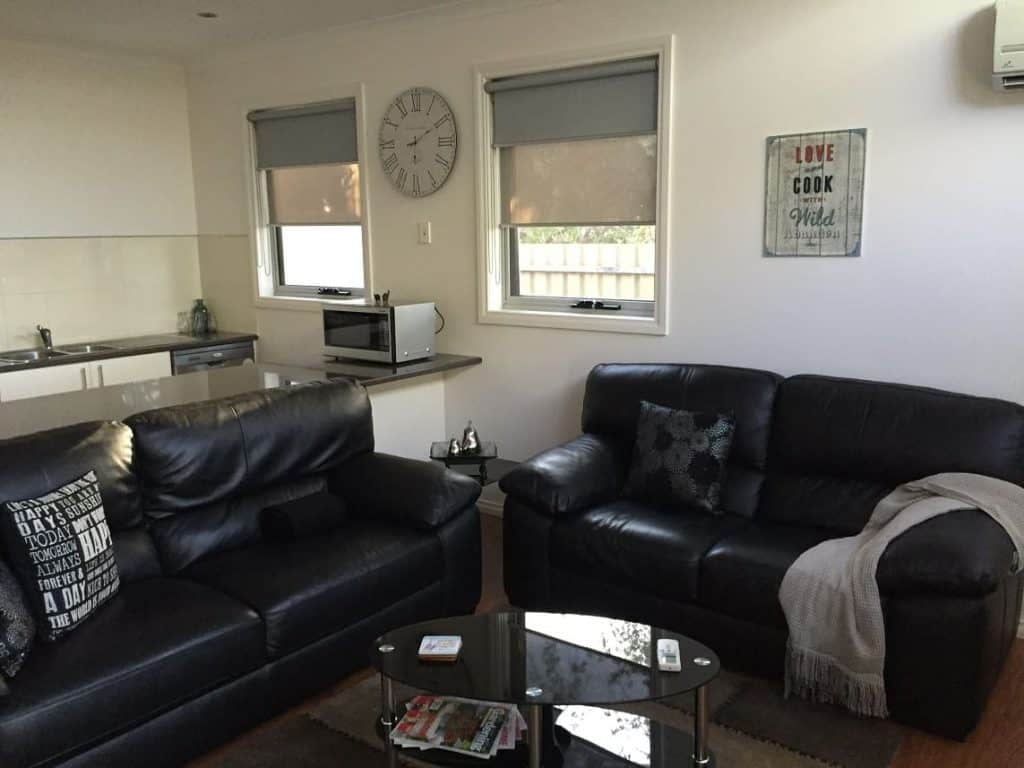 furnished apartment shepparton