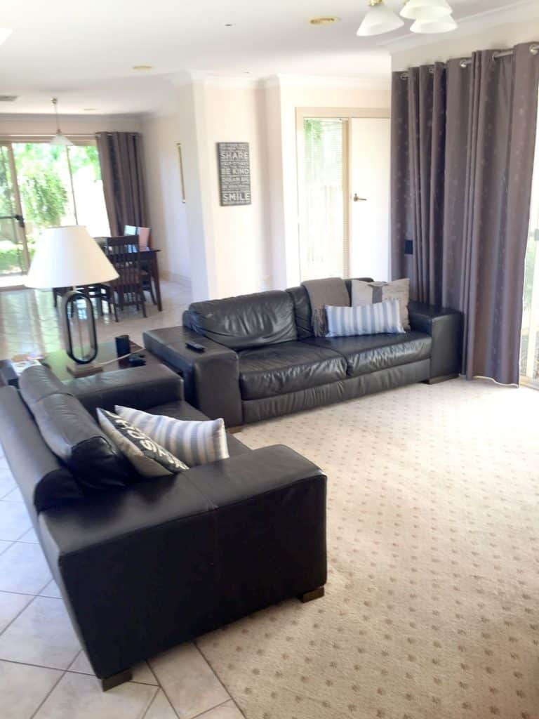 apartment in shepparton