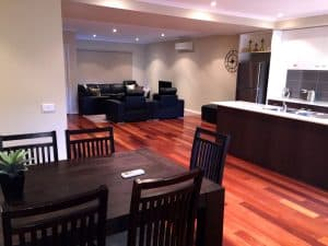 Top rated Shepparton Accommodation Apartments