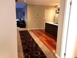 wooden floor shepparton