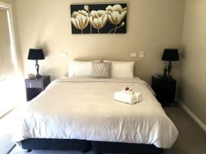 accommodation shepparton