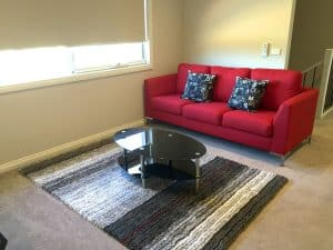 lounge rrom with coffee table