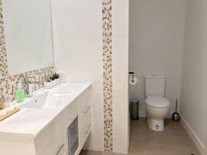 marble designed accommodation