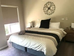 bedroom accommodation shepparton