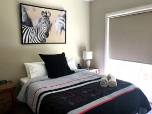 accommodation in shepparton