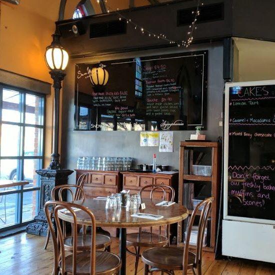 cafe friars shepparton